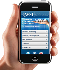 mobile marketing strategy workshops by WSI will help you understand how to take advantage of mobile device usage