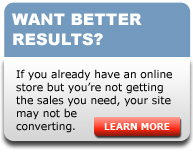 Devon Ecommerce Solutions - Want Better Results?